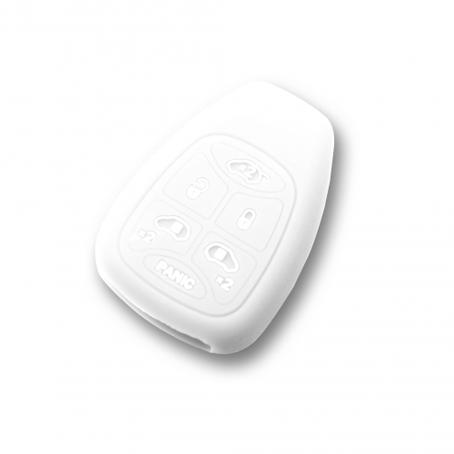 image for KF0130002 Jeep key fob