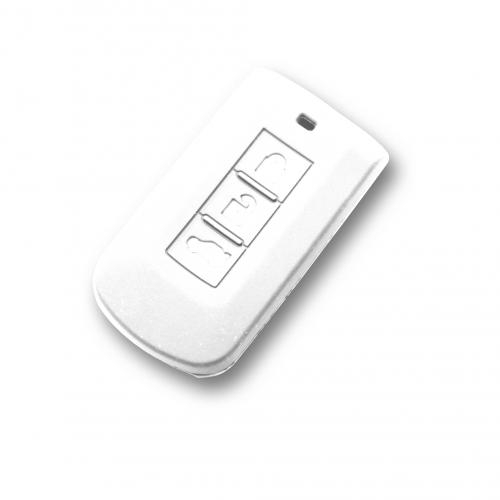 image for KF0145001 Mitsubishi key fob