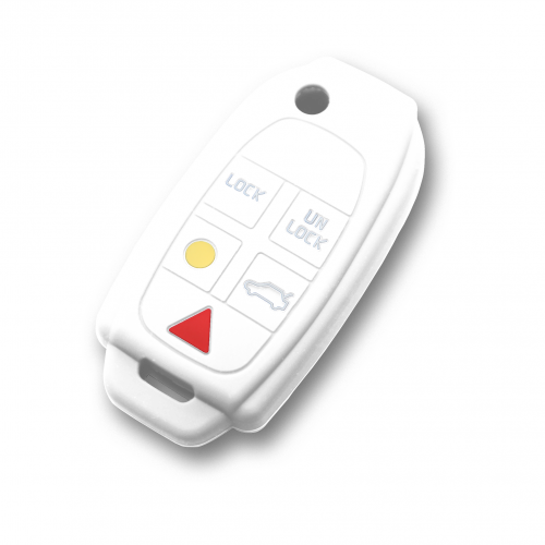 image for KF0167001 Volvo key fob
