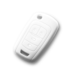 Buick 4 Button Key Fob