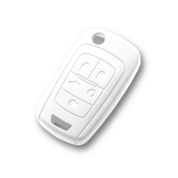 Buick 5 Button Key Fob