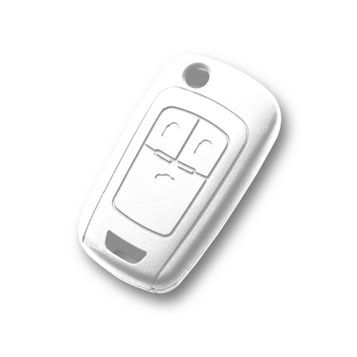 image for KF0112003 Chevrolet key fob