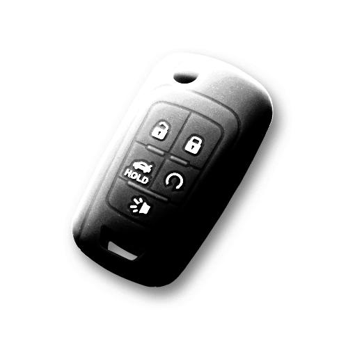 image for KF0112004 Chevrolet key fob