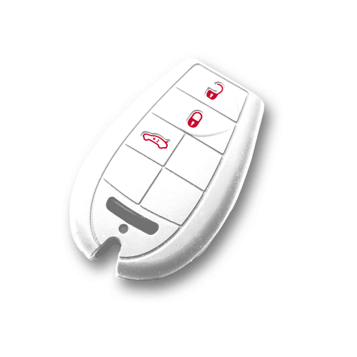 image for KF0115002 Dodge key fob