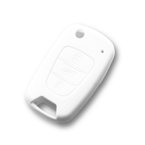 image for KF0125004 Hyundai key fob