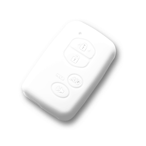 image for KF0165001 Toyota key fob