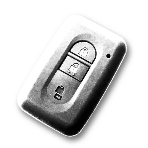 image for KF0147001 Nissan key fob