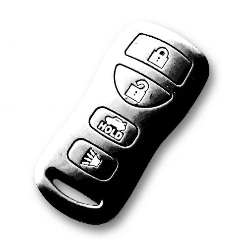 image for KF0147003 Nissan key fob