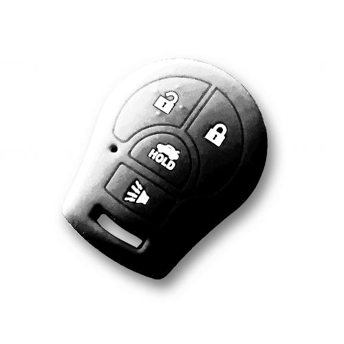 image for KF0147006 Nissan key fob