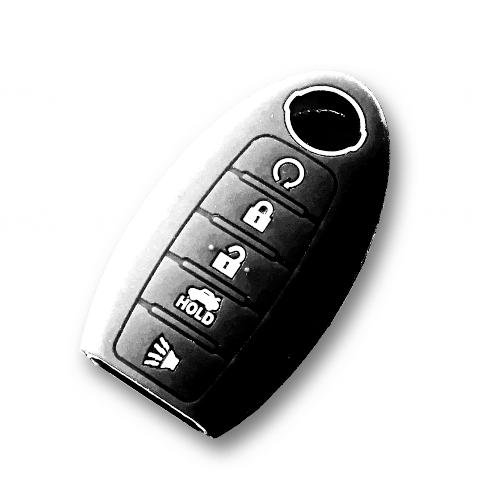 image for KF0147010 Nissan key fob